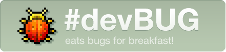 #devBUG