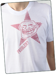 Trollface Shirt