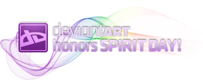 deviantART Honors Spirit Day