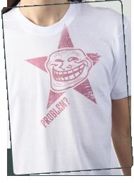 Trollface Shirt