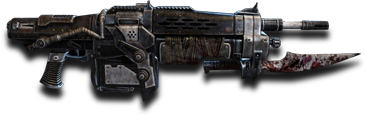 Retro Lancer