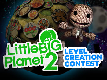 LittleBigPlanet Concept Art | Computer Graphics Daily News